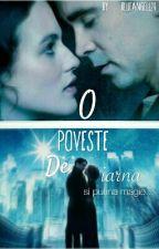 O Poveste De Iarna by BlueAngell24