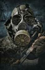 S.T.A.L.K.E.R Закон Стрелка by zombak19