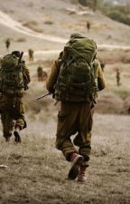 אהבה צבא ומה שבאמצא by adihorev