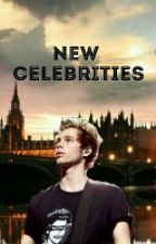 New Celebrities by NikaArmstrong