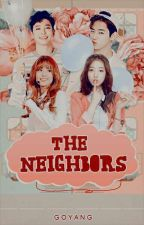 The Neighbors by -goyang