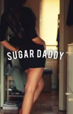 Sugar Daddy// N. Maloley by fightmesammy