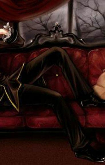 Huyết Sắc Chi Vương-Thiên Mệnh Nữ Đế - Trái Cấm Tình Yêu