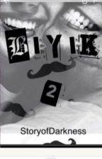 Bıyık 2 by StoryofDarkness
