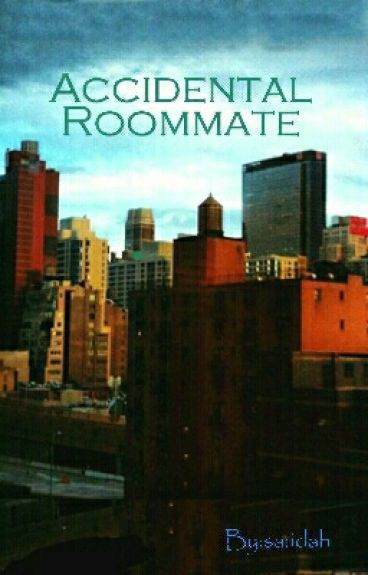 Accidental Roommate (NEW)