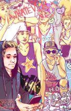 One Direction Preferences by xxx4everniallxxx