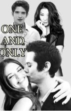 One and only *stydia* by npetkowa