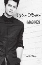 Dylan O'Brien Imagines by SwirleeSheep