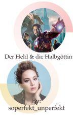 Der Held & die Halbgöttin by soperfekt_unperfekt