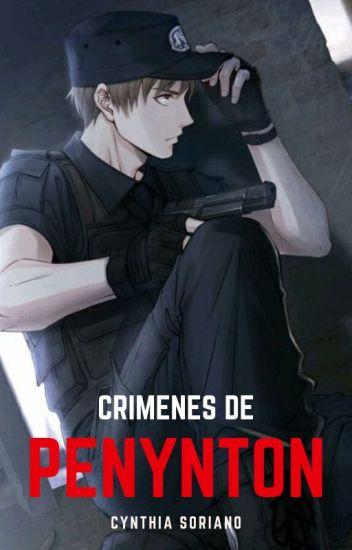 Crímenes de Penynton