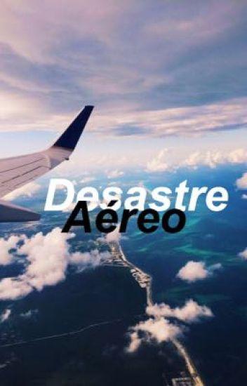 Desastre Aereo