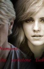 Dramione eine verbotene Liebe *ABGEBROCHEN* by I_love_Books24
