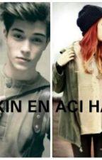 AŞKIN EN ACI HALİ by FeyzaglCirik