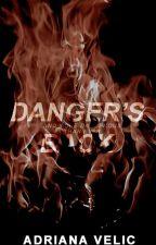 Danger's Back by jileyoverboard