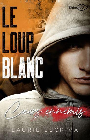 Le Loup Blanc -- Amour Sucré -- (Armin)