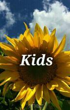 Kids [Mpreg] by eat_turtle