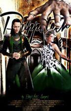 Puppeteer | Loki | [Buch 2] by EbbyWhite_Avenger7