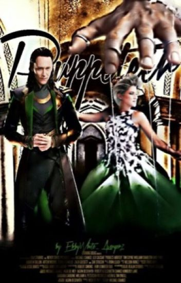 Puppeteer | Loki | [Buch 2]