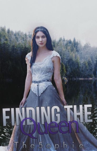 Finding The Queen by The5ophie