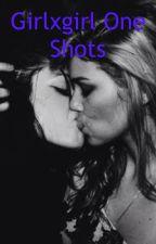 Lesbian One Shots by fandom_nerd15