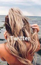 Twitter - o.e by piiinksky