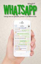 WhatsApp (Neymar Jr Y Penelope) by FanyJr11