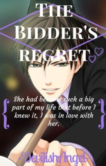The Bidder's Regret (Kbtbb-Eisuke)