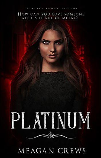 Platinum ➵ Barry Allen