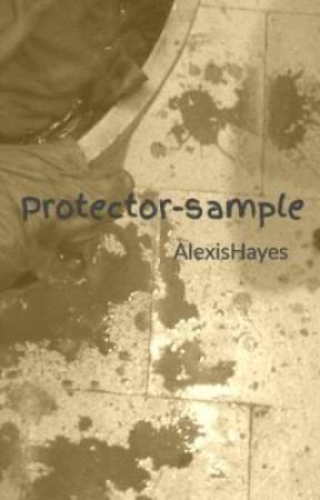 Protector-sample by AlexisHayes