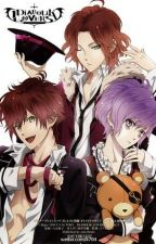 Diabolik Lovers Scenarios by ForturnCharm