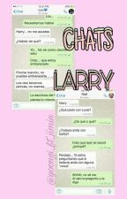 CHATS LARRY  by abraxasac