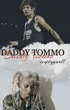 Daddy Tommo //louis tomlinson l.t// by emptygurll