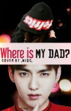 أين ابي؟ by snen_a