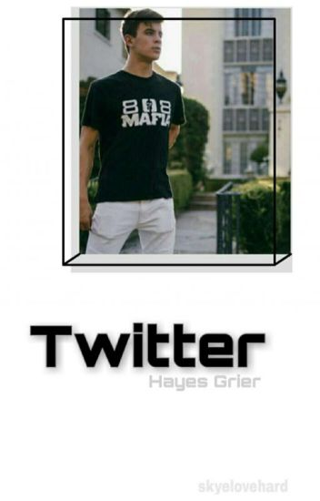 Twitter H.G
