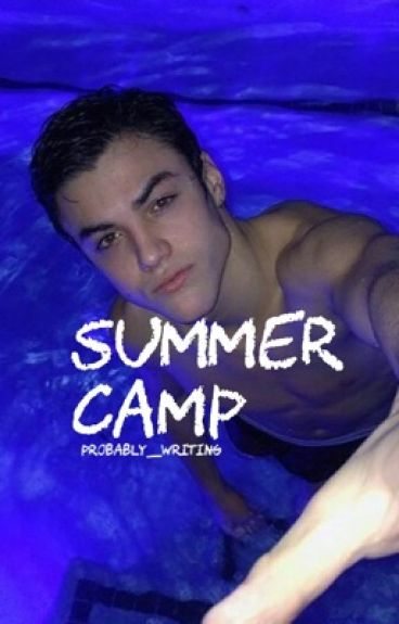 Summer camp // (completed)