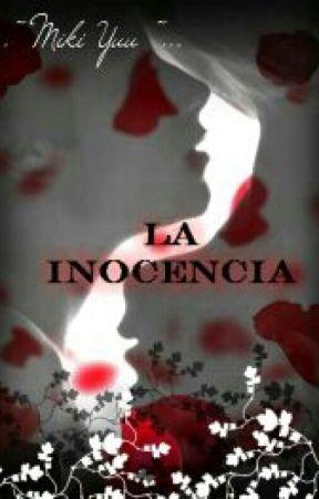 La Inocencia by mikiyuuu