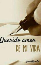Querido Amor De Mi Vida by L4RR1isRE4L