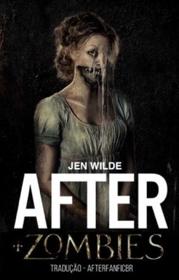 AFTER + Zombies (Tradução Português/BR)