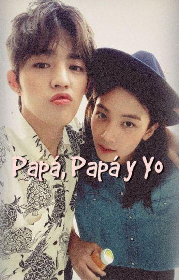 'Papá, Papá y yo' JeongCheol ♥ S.Han Adaptación [Lemon]