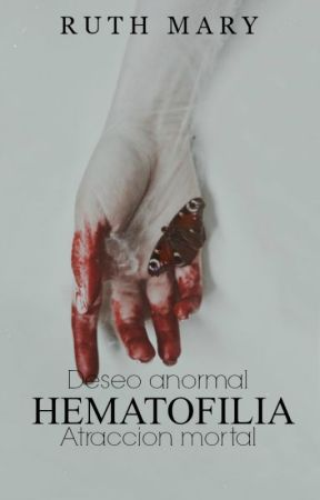 Hematofilia by RuthMaryCanela