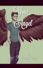 Your Angel (Septiplier) by Moonfire14