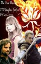 (*****DISCONTINUED*****)The Fire Flower : Lord Of The Rings Fan Fic by EPICunicornz