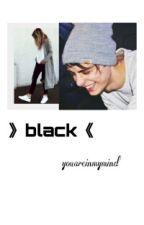»black« [U.S.] by youareinmymind