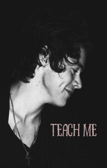 Teach Me (Larry Stylinson)