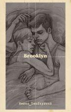 Brooklyn  by Rameo_Laufeyson8