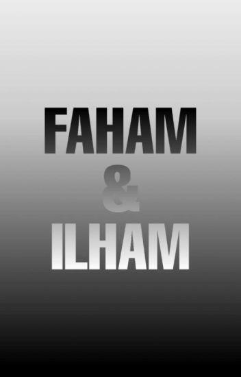 Faham & Ilham (BoyxBoy)