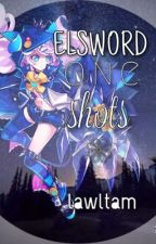 Elsword One-Shots by LawlTam