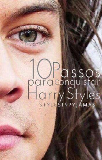 10 Passos para conquistar Harry Styles