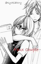 Faux Couple by KyokiStory