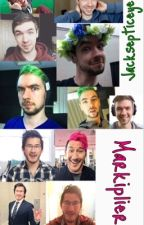 Jacksepticeye and Markiplier Imagines & Preferences by ATLBravesGirl